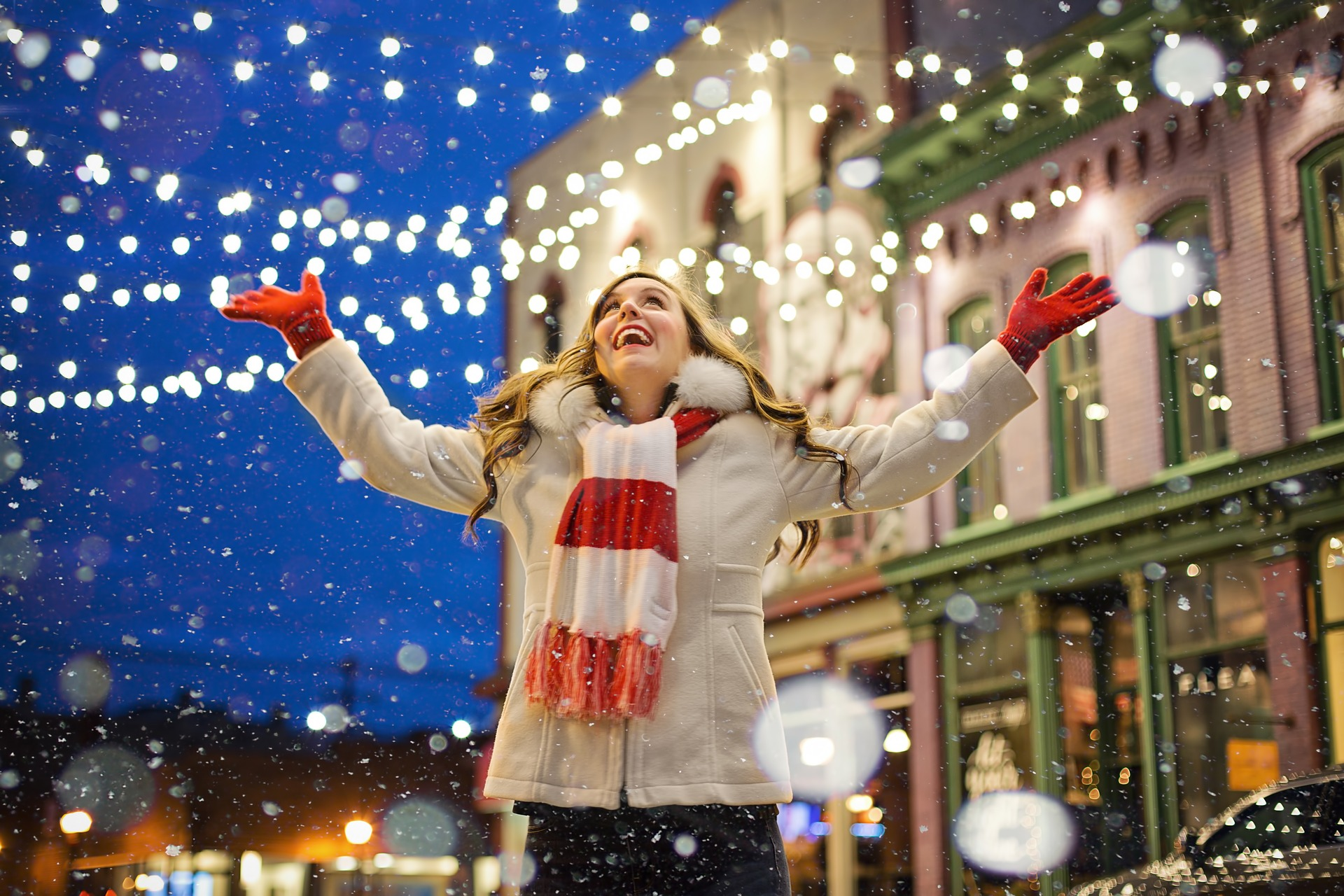 How Business Owners Can Let Go and Relax During The Holidays