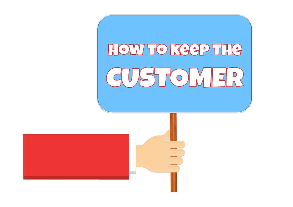 How to Capture and Keep Your Customers' Loyalty