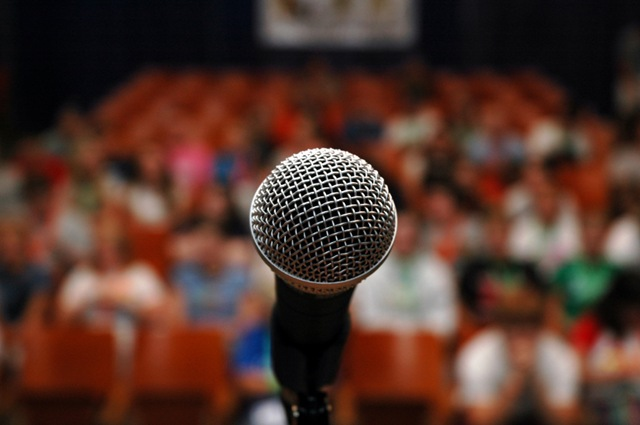 Guest Star Post: 7 Steps to Sell High-End Programs From The Stage