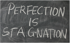 Guest Star Post: How Perfection Keeps You Poor