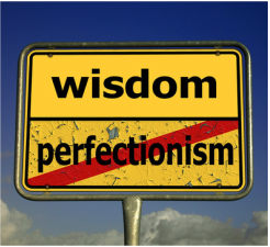 Is the Quest for Perfection Hurting Your Business?